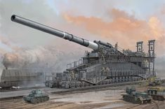 5 Unusual Weapons Used in World War II