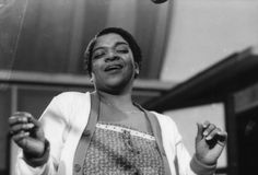 Nell Carter - Under the Gaydar: 10 People You May or May Not Realize Were Or Are Queer
