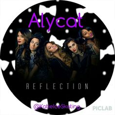 Propic for @AlycatMC26 ! Hope you like it! There will be another one. Tagged below. No repins but her!