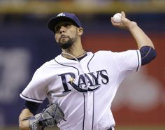 Tampa Bay Rays - Price's dominance of Twins complete...David Price was brilliant in a complete-game win, allowing three runs while striking out 12. More »