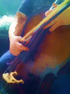Kathryn's Cello