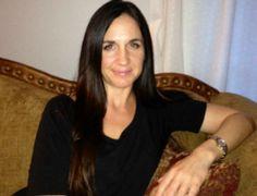 Meet Author, Michelle Hayes