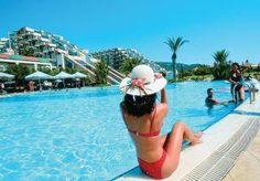Limak Limra Hotel in   Kemer turkije