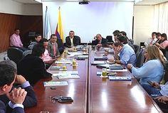 Gobernador y Congresistas radican proposición para incrementar el Presupuesto General de la Nación para el Valle del Cauca