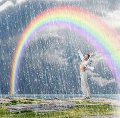 love rainbows