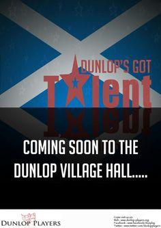 Dunlop Players