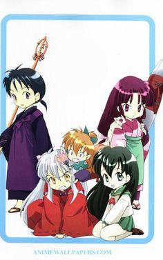 Download Wallpaper ID 5527 - Desktop Nexus Anime