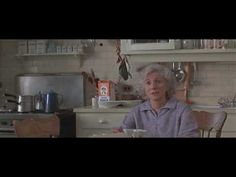 Moonstruck..Olympia Dukakis  Do you love him, Loretta?  Ma, I love awful.  Aw, God. That's to bad.