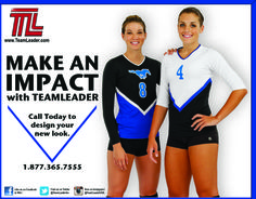 Make an #impact with TL! Volleyball Uniforms, Wetsuit, New Look, Swimwear, How To Make, Design, Fashion, Scuba Wetsuit, Bathing Suits