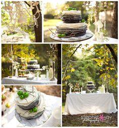 A 'Breaking Dawn' inspired Wedding Photoshoot - TwiFans-Twilight Saga books and Movie Fansite