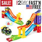 Toddler Baby Toys Boys Girls Launch Car 6 12 18 24 36 Month Age Year Child Cool