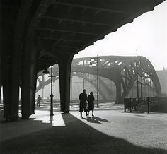 Historische Bilder - Berlin.de - Jannowitzbrücke.