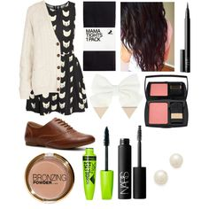 """Similar to Bethany Mota Outfit!!!"" by simplyeden on Polyvore"