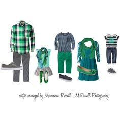 Family Picture Outfit Ideas | Family Photos – Outfit Ideas for Spring 2013 :: Lexington, KY | M ...