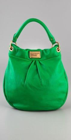 Marc Jacobs Hillier Bag!