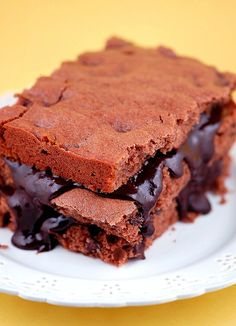nutella chocolate chip cakehttp://www.culinaryconcoctionsbypeabody.com/2012/04/17/nutella-chcolate-chip-cake/#
