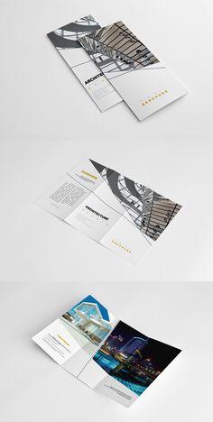 minimal universal brochure template indesign indd unlimited downloads