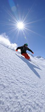 Ski, Ski, Ski #Skiing -- Find articles on adventure travel, outdoor pursuits, and extreme sports at http://adventurebods.com