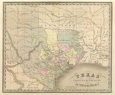Greenleaf-1848-Texas