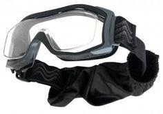 d3a60aed25bb82 Bollé Tactical X1NRXi, Lunettes masque balistique, lunettes protection tir…