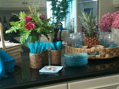 Make it Delightful!: Beach Themed Party Decor
