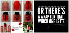 There's a Wrap For That Lady In Red Ashley Dawson-Independent Jamberry Consultant
