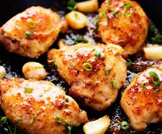 honeydijon chicken recipe