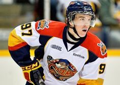 If you thought there was a lot of hype in the 2014 NHL Draft, just wait until the 2015 version. Connor McDavid is expected to be the number one overall pick in next year's draft. The Buffalo Sabres are not expected to be good this year again. Connor Mcdavid, Buffalo Sabres, Edmonton Oilers, 16 Year Old, Pittsburgh Penguins, Chicago Blackhawks, Hockey Players, Ice Hockey, Otters