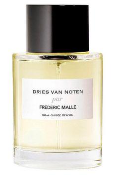Dries Van Noten par Frederic Malle Frederic Malle for women and men
