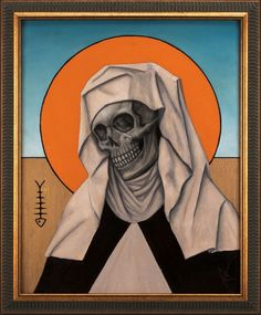Mother Superior via The Independent Artist. Click on the image to see more!
