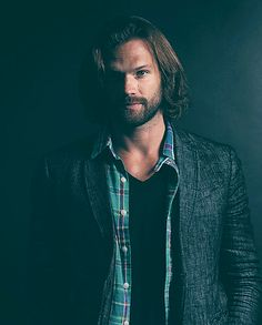 Jared Padalecki by @chrisschmelke