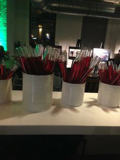 welcome drink / Concordia taste
