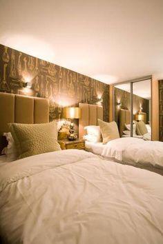 Aparthotel Posh Pads - Liverpool 1 - Apart-Hotel, Liverpool | Villas.com
