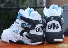 Ewing Athletics Rogue Retro Retro Sneakers b5c4f5f29