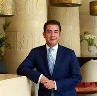 Raffles Hotels & Resorts appoints Ayman Gharib as general manager, Raffles Dubai