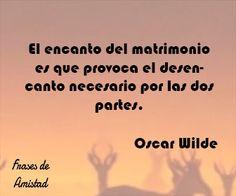 Frases de aniversario de Oscar Wilde