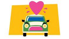 Roadtrip illustration risoprint style, by Jasmijn Solange Evans Adobe Photoshop, Adobe Illustrator, Editorial Design, Illustration Styles, Illustrations, Vector Art, Road Trip, Behance, Graphic Design