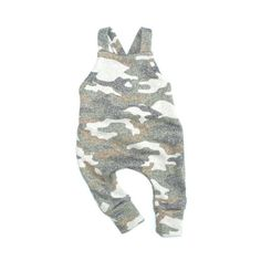 e2513f720de4 farmer romper in heathered camo by littlewedgies on Etsy Stylish Kids,  Farmer, Toddler Outfits