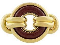 Image result for Cartier-Trinity Trinity Crash ring