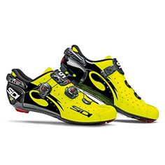 Sidi 2015 Men's Wire Vent Carbon Push Road Cycling Shoes #cycling