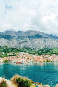 Let's Take A Walk Around The Makarska Riviera In Croatia! - Hand Luggage Only - Travel, Food & Home Blog