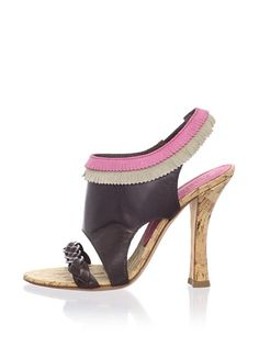 These Alberta Ferretti's made me happy today.  They are just so lovely.