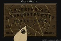 Store Ouija Board – They are