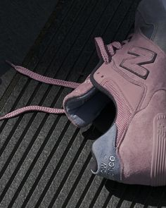Highsnobiety x New Balance Official Images & Release Info Sneaker Release, Made In Uk, Uk News, Asics, Suede Leather, New Balance, Color Pop, High Top Sneakers, Footwear