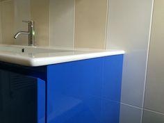Canalgrande65 - particolare bagno