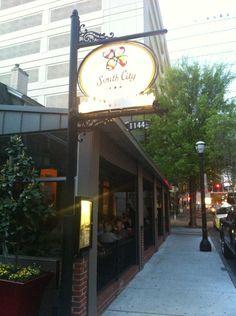 South City Kitchen in Atlanta, GA
