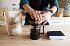 How to Use a Cafetiere - The Cafetiere Guide to Make The Perfect Brew – Brown Bottle Coffee