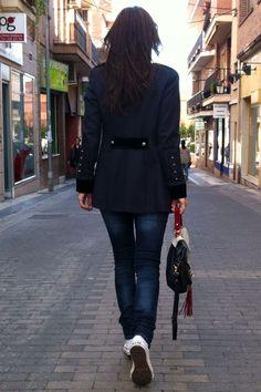 el bolso de LAURA VELA