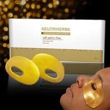 Neutriherbs eye gel patch & hydrogel eye patch & sleeping eye patch for women eye skin care Eye Gel, Natural Skin Care, Collagen, Patches, Sleep, Crystal, Women, Collages, Woman