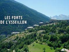 L s'balade #15 - Les forts de l'Esseillon (Savoie) • Hellocoton.fr